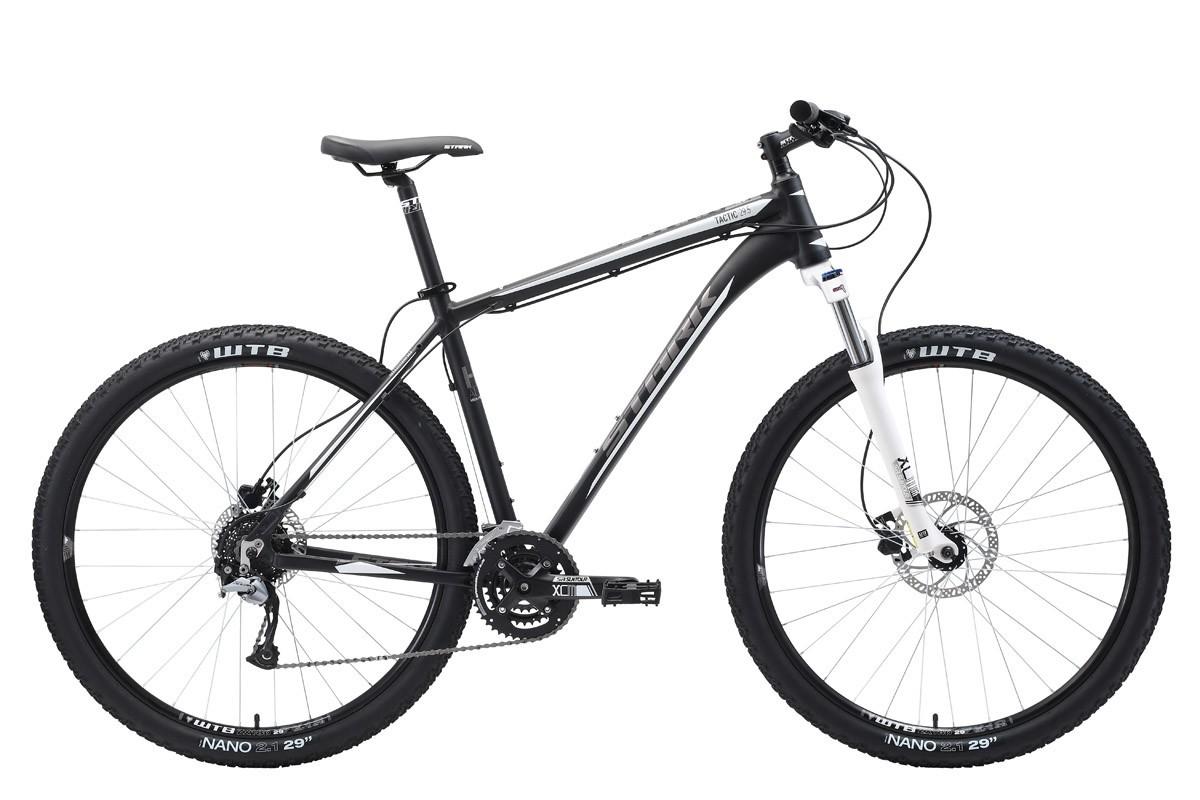 Велосипед Stark Tactic 29.5 HD (2018)