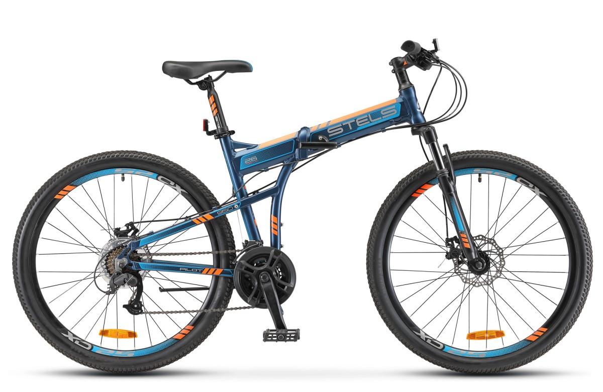 Велосипед Stels Pilot 950 MD 26 V010 (2018)