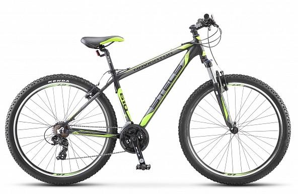 Велосипед Stels Navigator 610 V 27.5 V030 (2018)