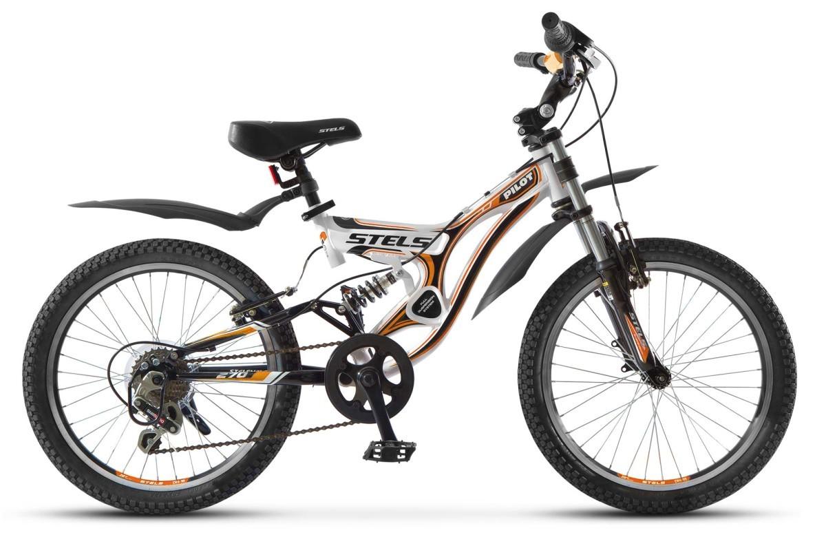 Велосипед Stels Pilot 270 20 V020 (2015)