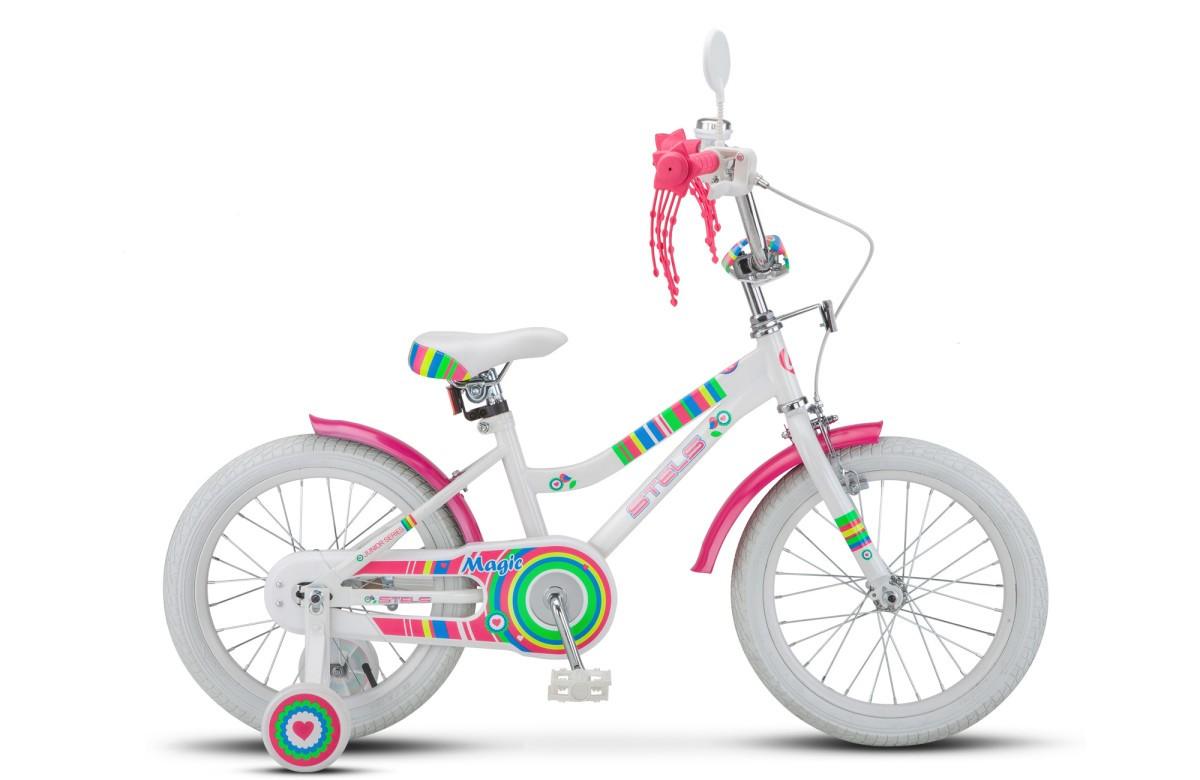 Велосипед Stels Magic 16 V010 (2018)
