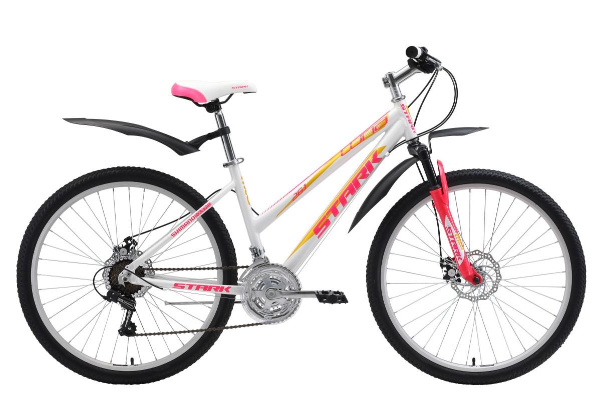 Велосипед Stark Luna 26.1 D (2018)