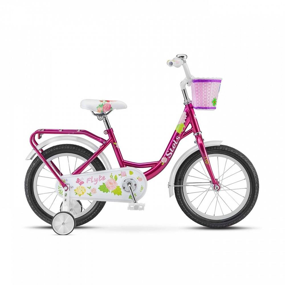 Детский велосипед Stels Talisman 18 Z010 (2018)