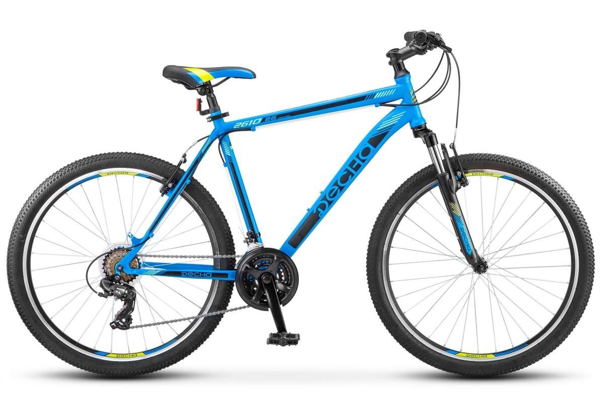Велосипед Десна 2610 V 26 V010 (2018)