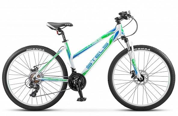 Женский велосипед Stels Miss 5100 MD 26 V030 (2018)