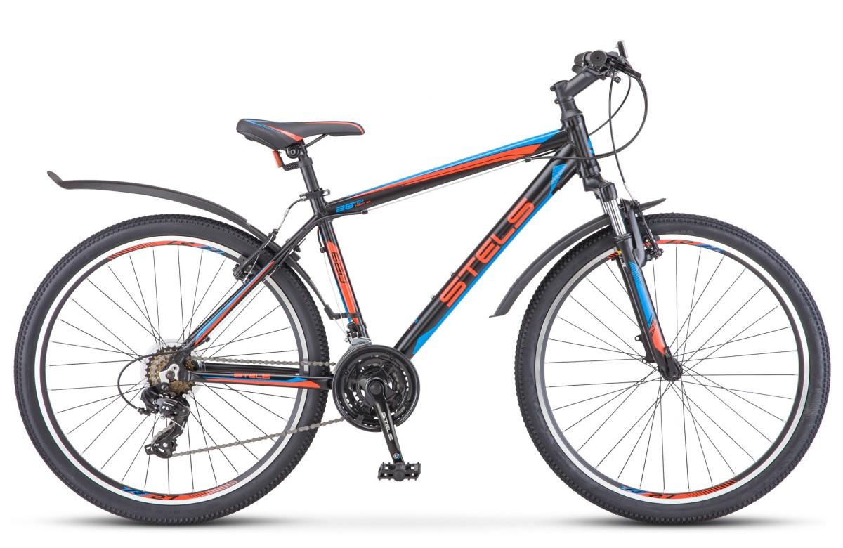 Велосипед Stels Navigator 620 V 26 V010 (2018)