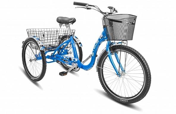 Велосипед Stels Energy IV 24 V020 (2018)