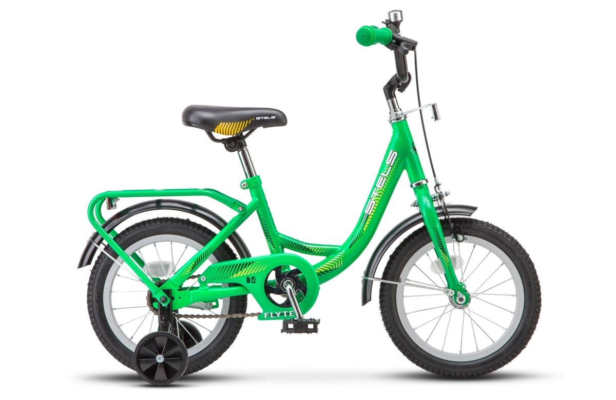 Велосипед Stels Flyte 14 Z010 (2018)