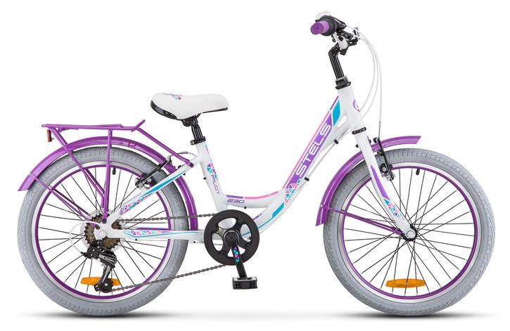 Велосипед Stels Pilot 230 Lady 20 V010 (2018)