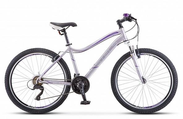 Женский велосипед Stels Miss 5000 V 26 V040 (2018)