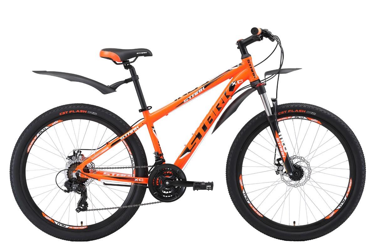 Велосипед Stark Indy 26.2 D (2018)
