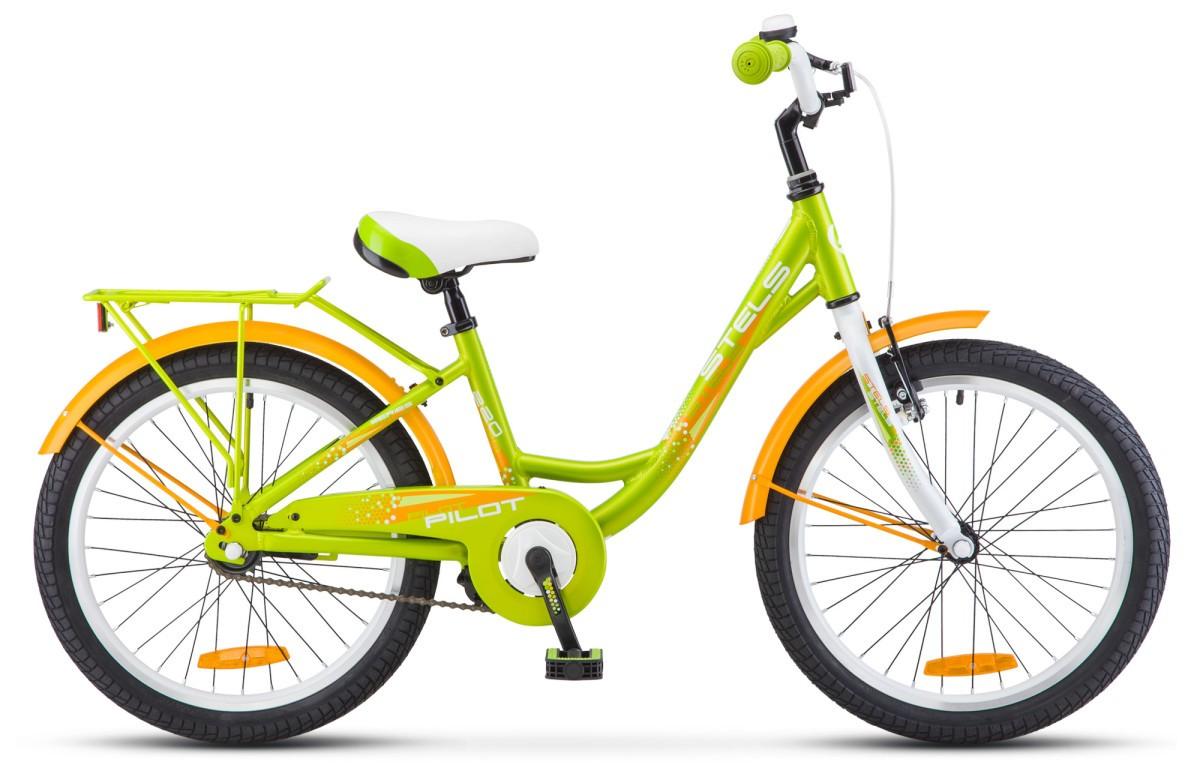 Велосипед Stels Pilot 220 Lady 20 V010 (2018)