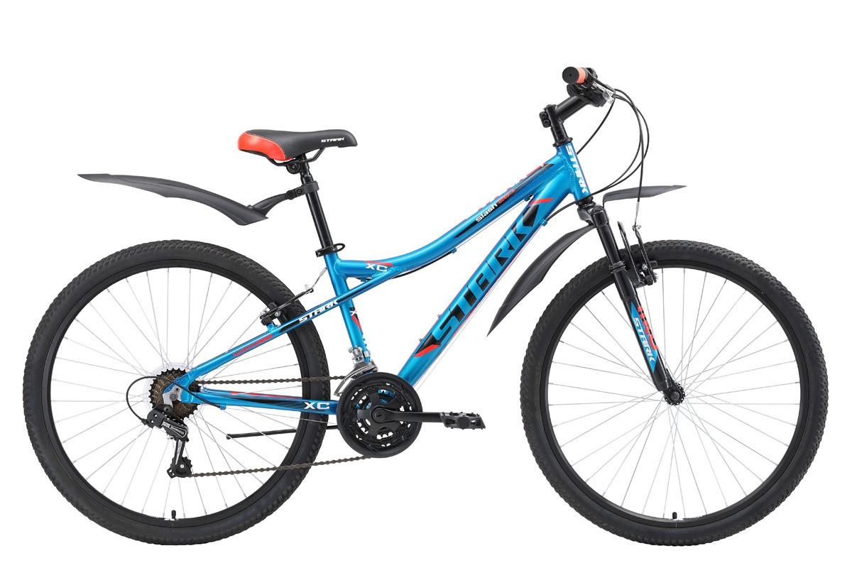 Велосипед Stark Slash 26.1 V (2018)