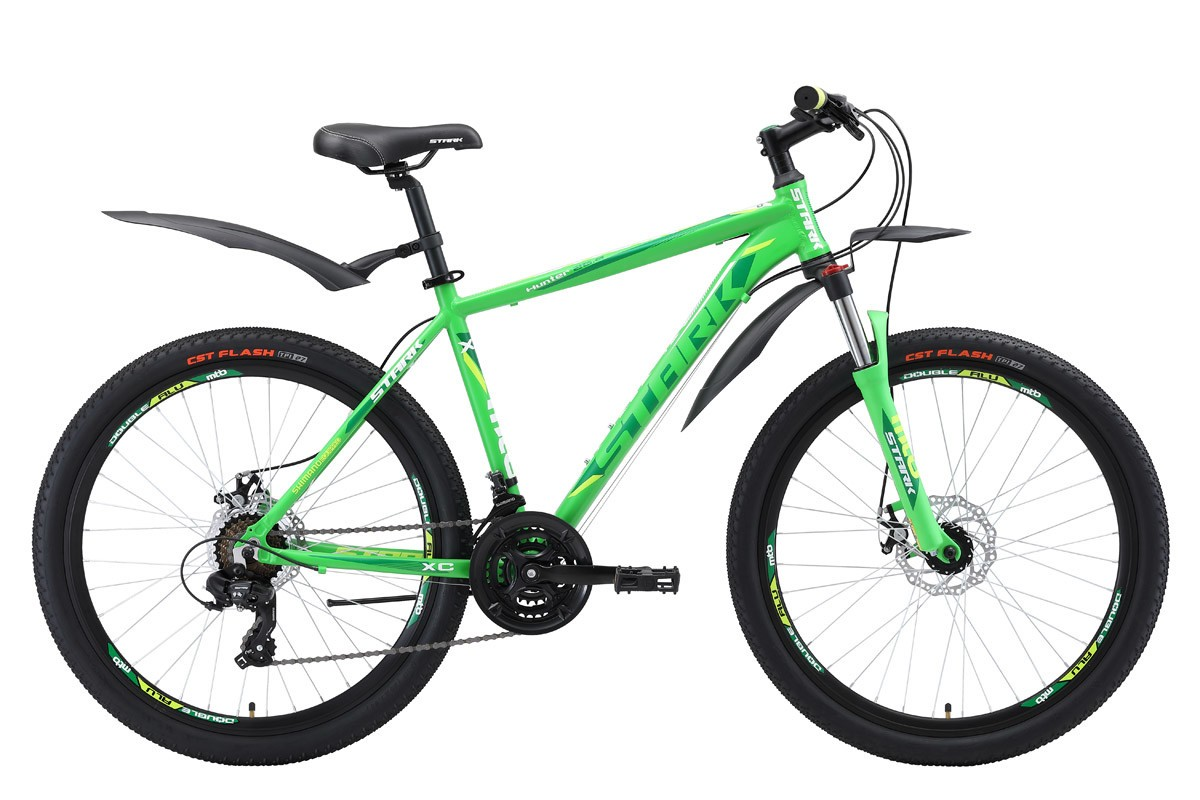 Велосипед Stark Hunter 26.2 D (2018)