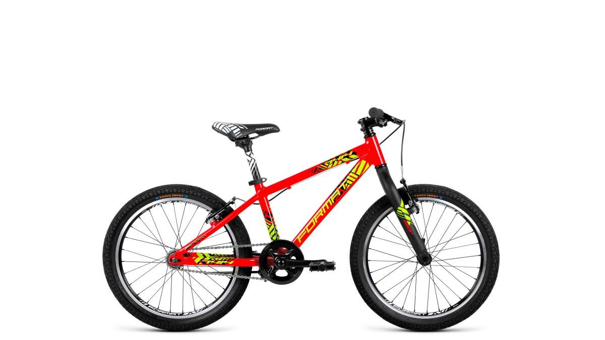Велосипед Format 7414 (2018)