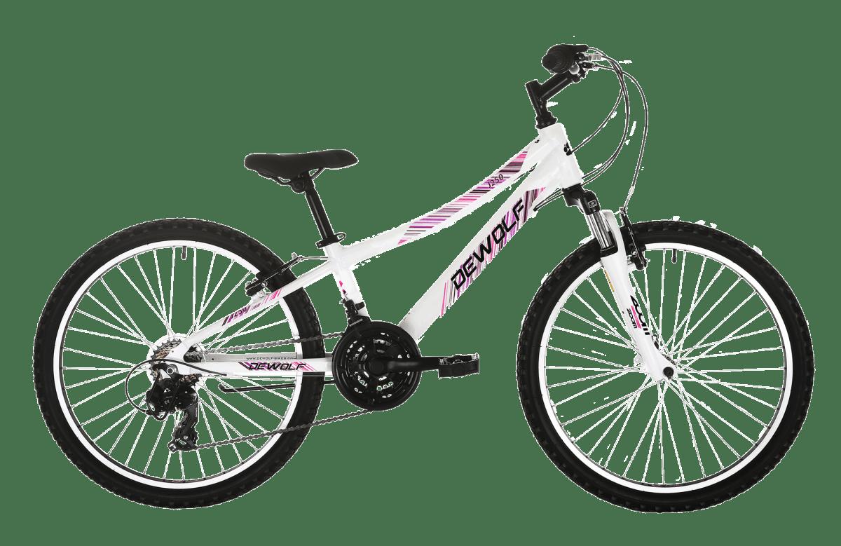 Велосипед Dewolf J250 GIRL (2018)