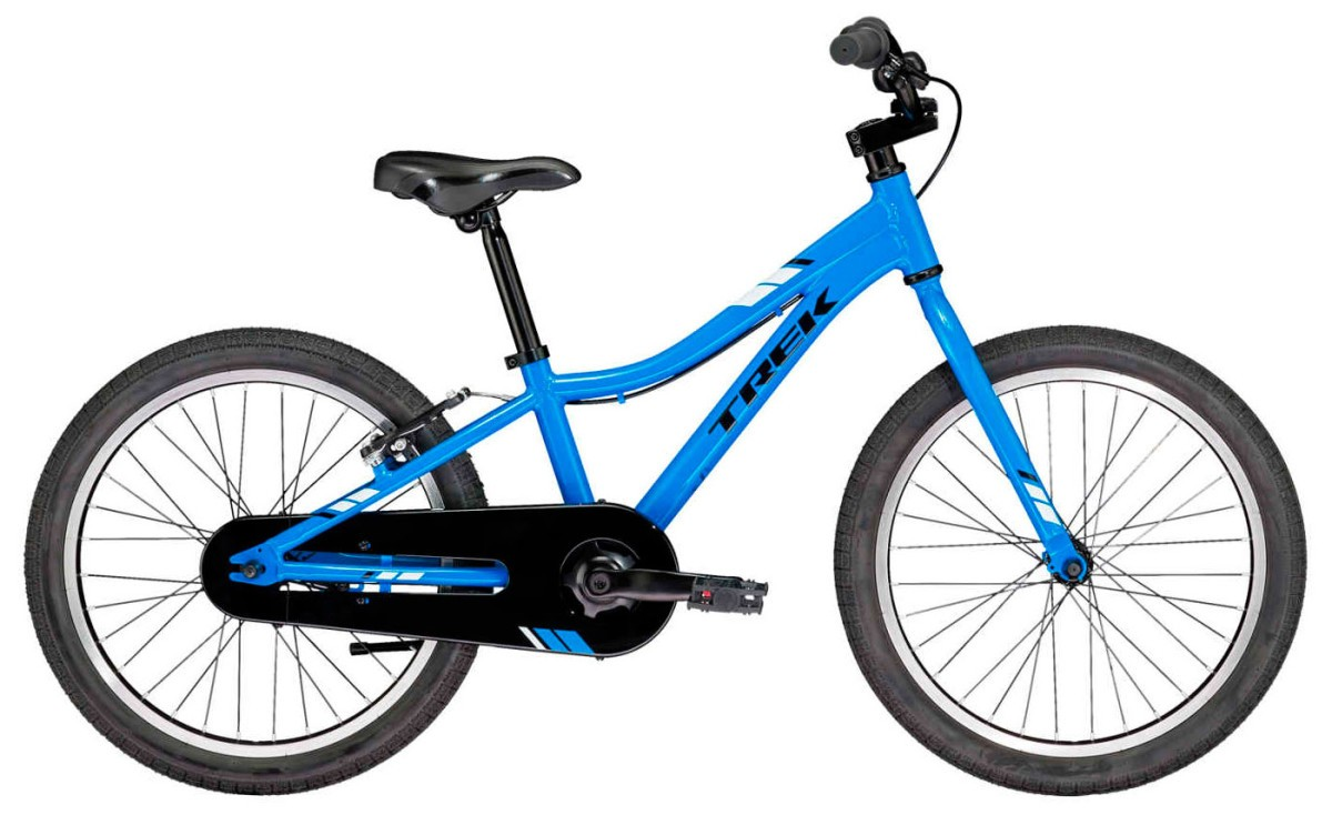 Велосипед TREK Precaliber 20 SS CST B (2018)