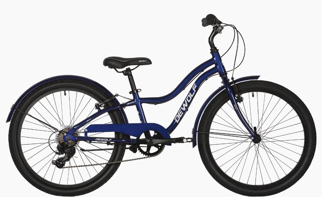 Велосипед Dewolf SAND 250 (2018)