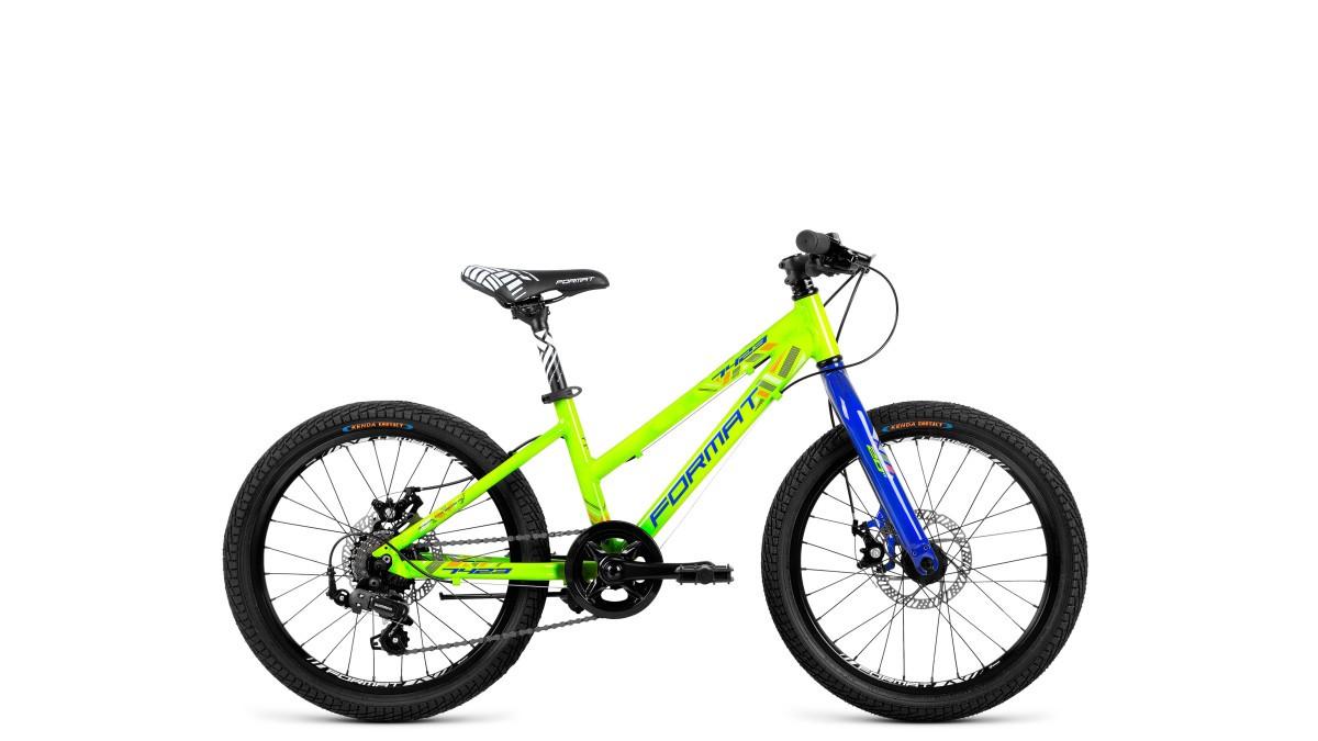Велосипед Format 7423 (2018)