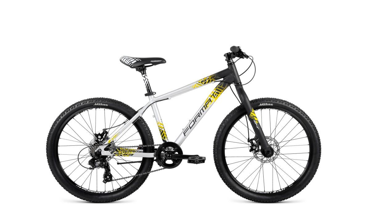 Велосипед Format 6413 (2018)