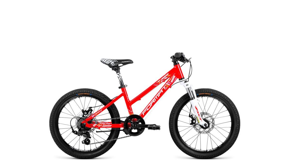 Велосипед Format 7422 (2018)