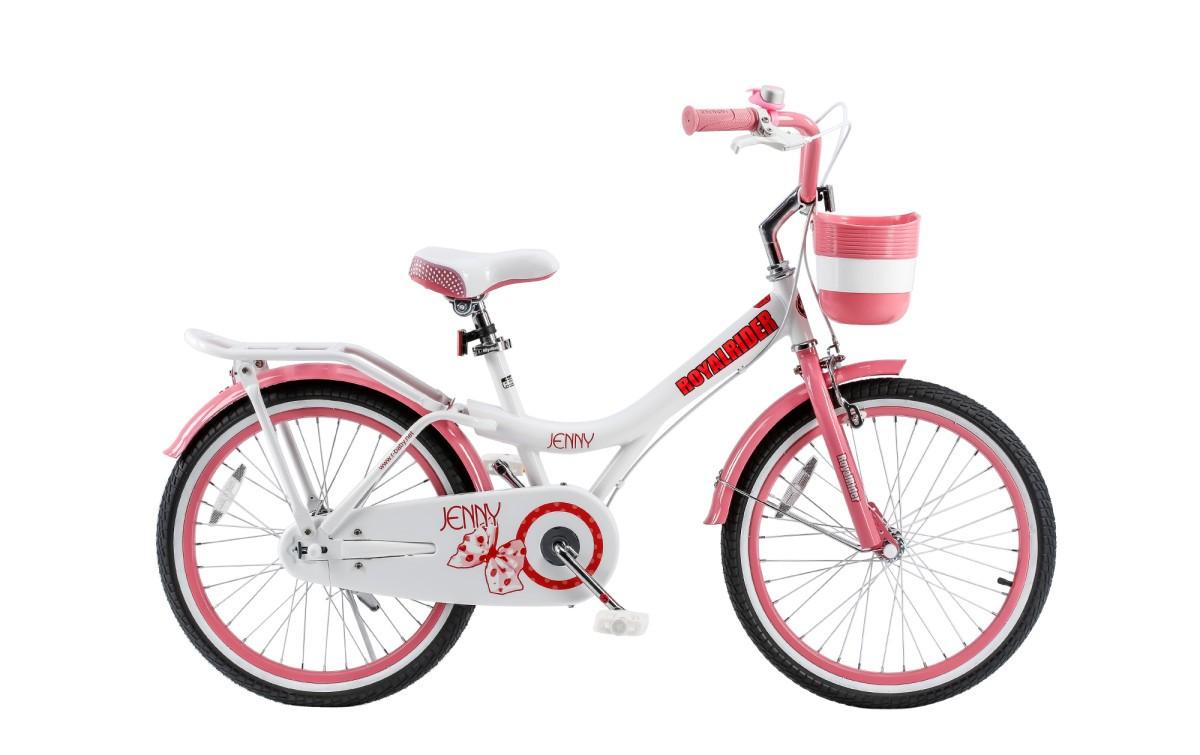 Велосипед Royal Baby Jenny Girl 20 (2018)