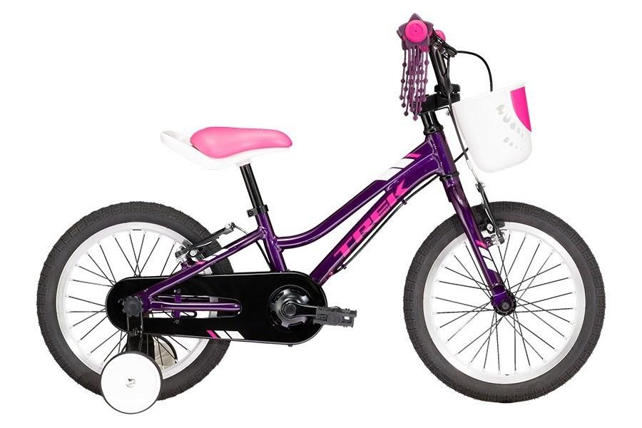 Велосипед TREK Precaliber 16 Girls F/W (2018)
