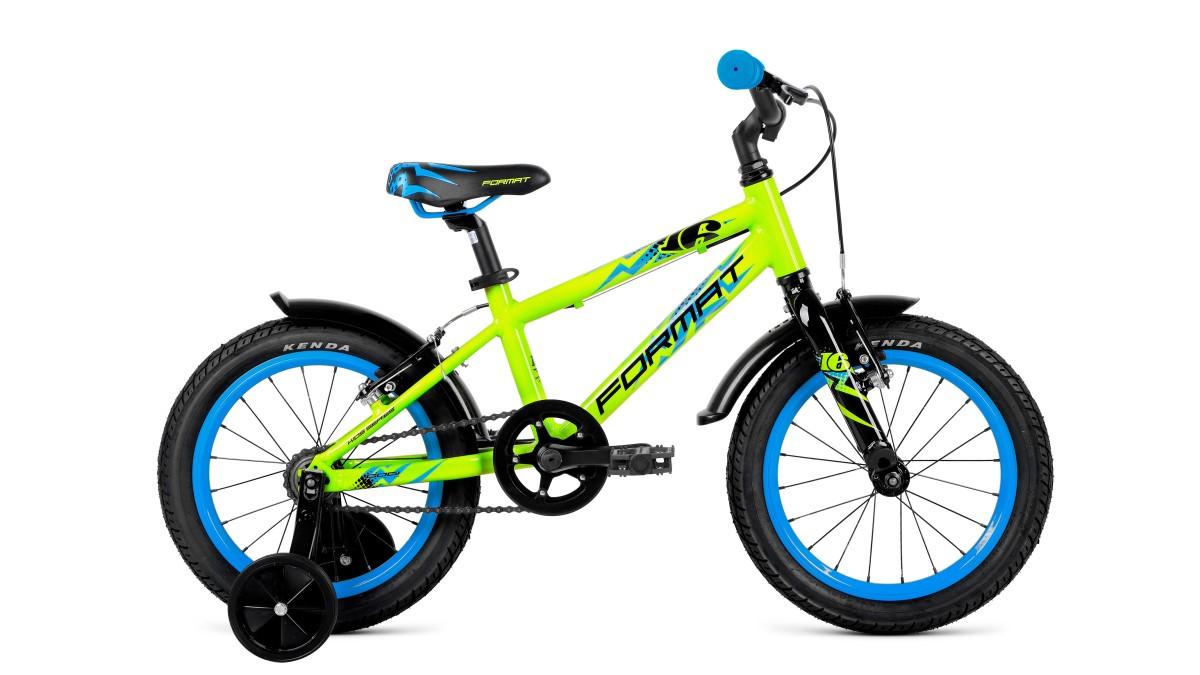 Велосипед Format kids 16 (2018)
