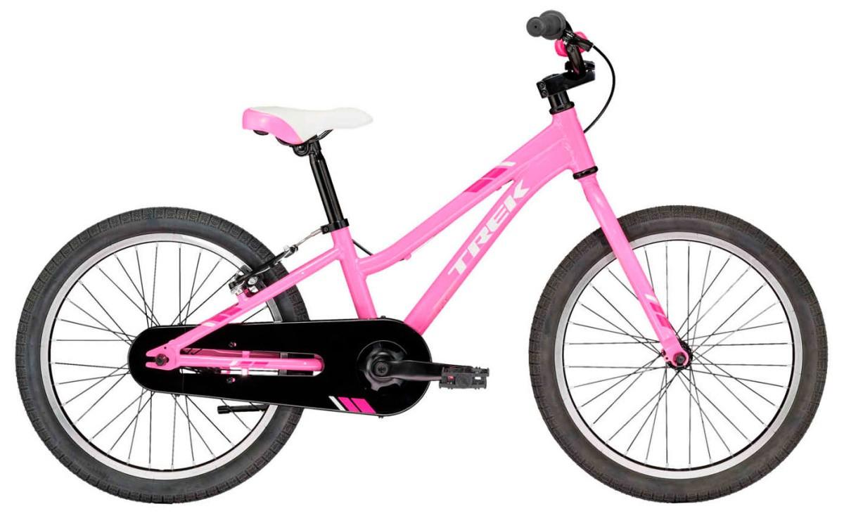 Велосипед TREK Precaliber 20 SS CST G (2018)