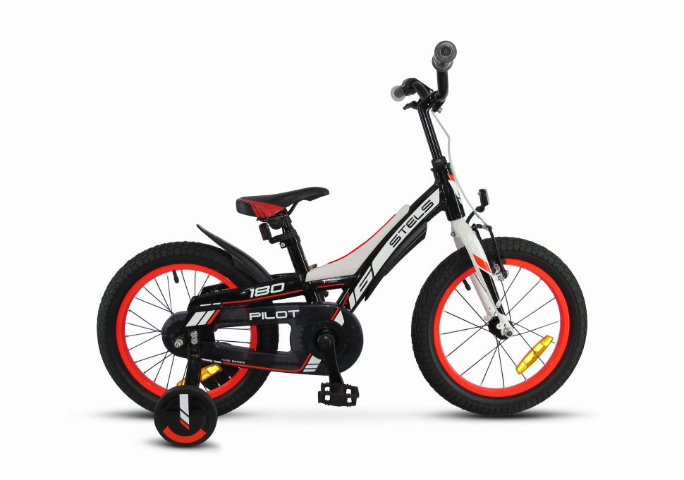 Велосипед Stels Pilot 180 16 V010 (2018)