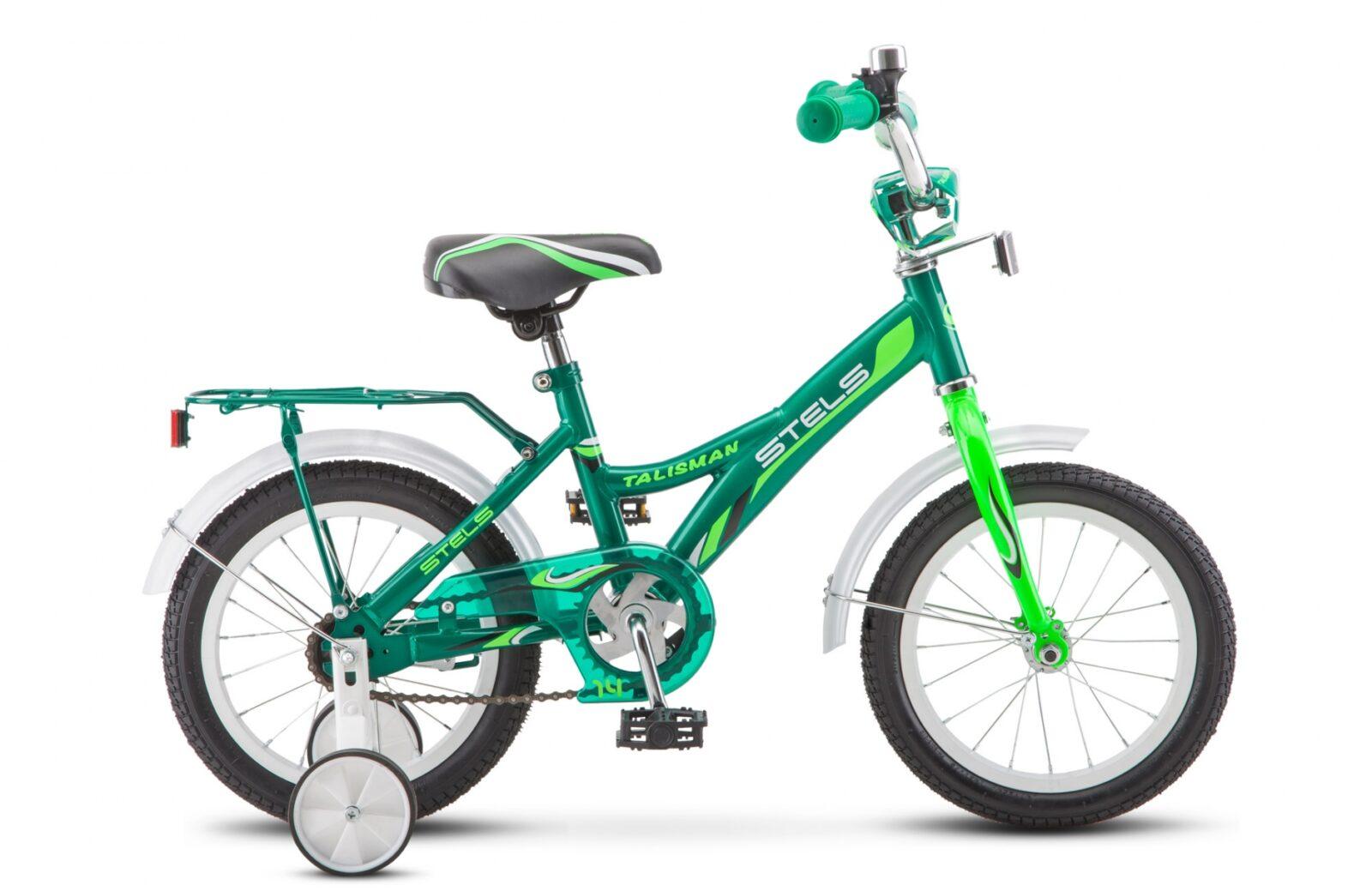 Велосипед Stels Talisman 14 Z010 (2018)