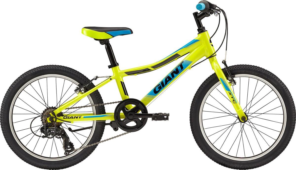 Велосипед Giant XtC Jr 20 Lite (2018)