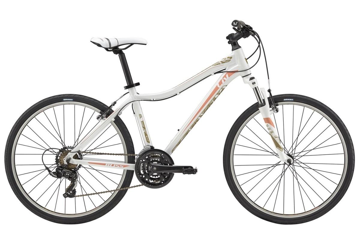 Велосипед Giant Bliss 3 (2018)