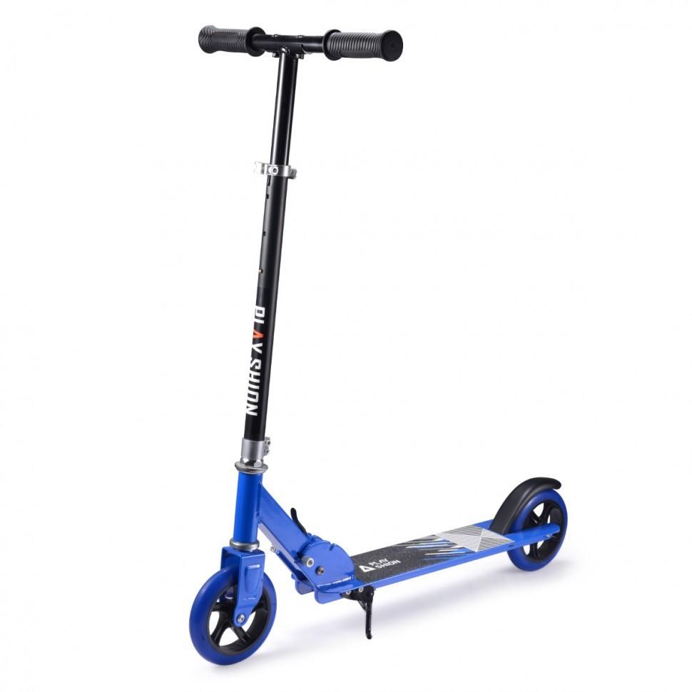 Самокат Playshion Sunshine Scooter (2018)