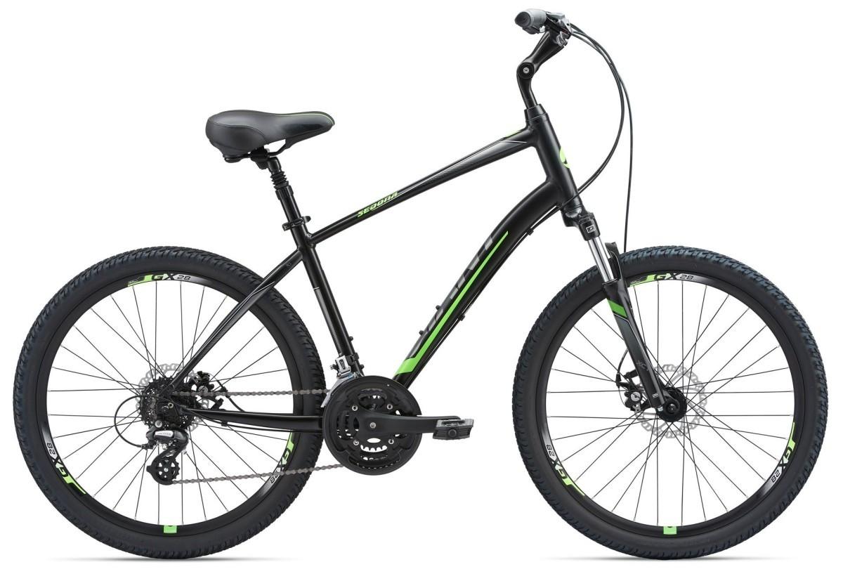 Велосипед Giant Sedona DX (2018)