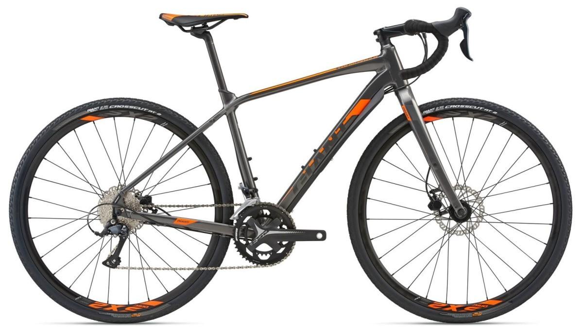 Велосипед Giant ToughRoad SLR GX 2 (2018)