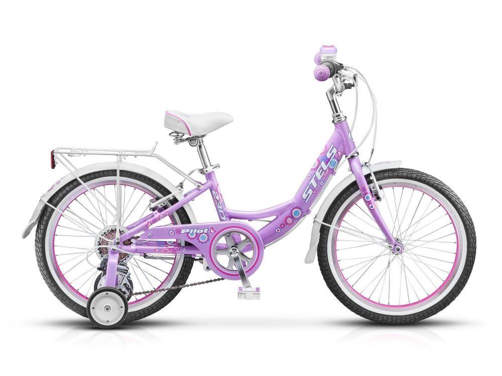 Велосипед Stels Pilot 230 Girl V020 (2018)