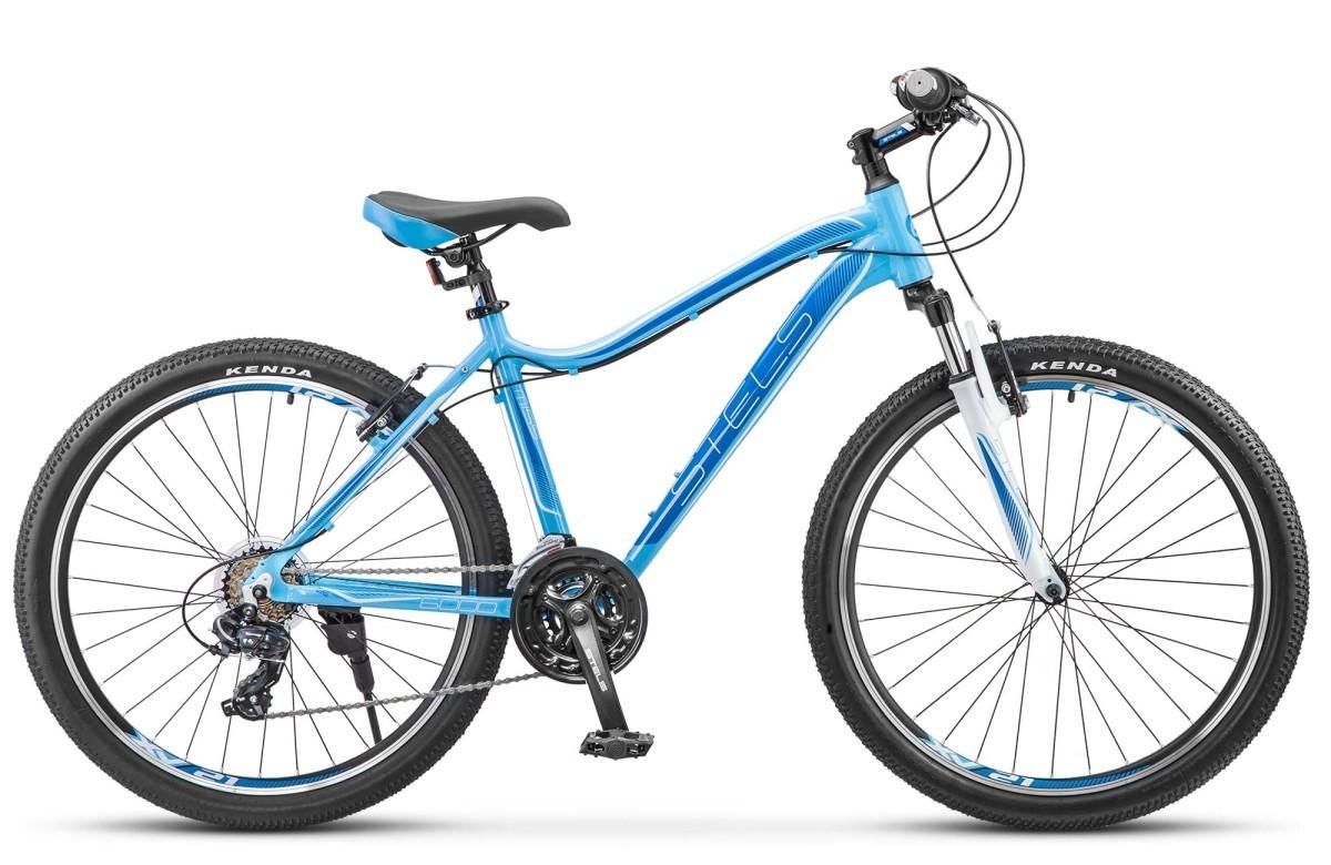Велосипед Stels Miss 6000 V V020 (2018)