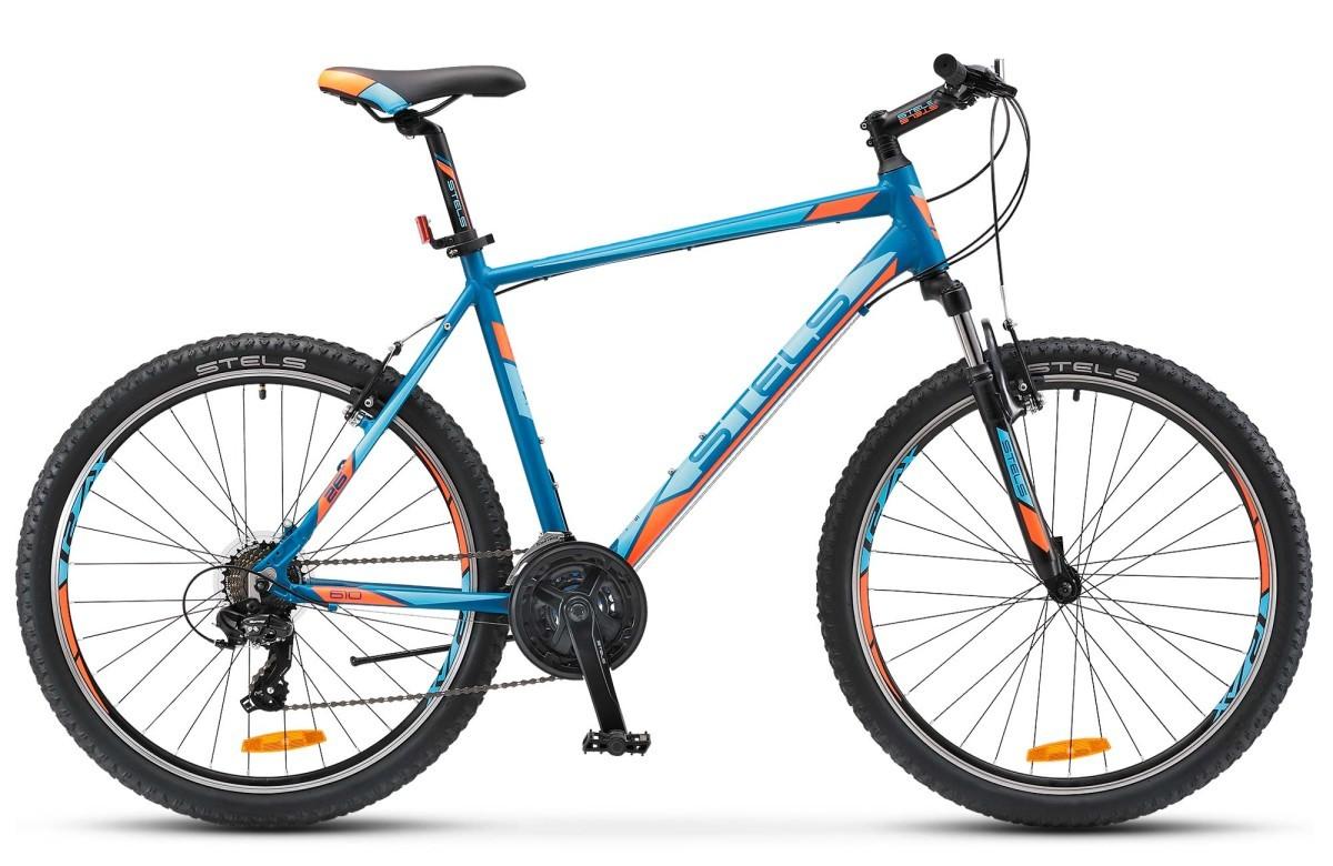 Велосипед Stels Navigator 610 V 26 V020 (2018)