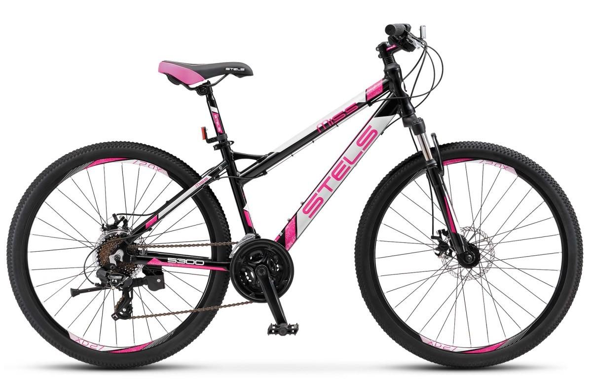 Велосипед Stels Miss 5300 MD 26 V020 (2018)