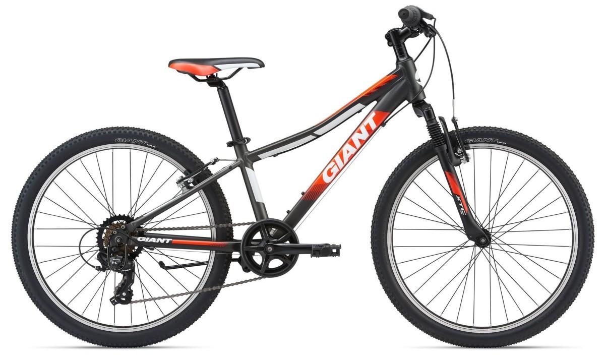 Велосипед Giant XtC Jr 2 24 (2018)