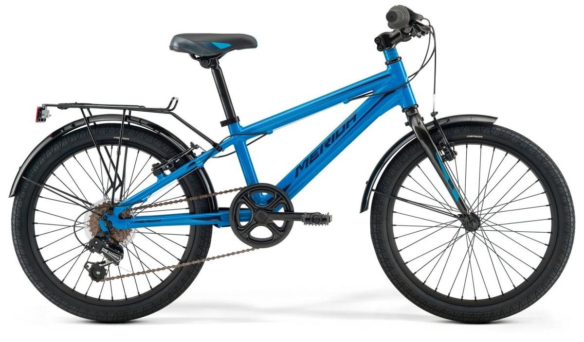 Велосипед Merida Fox J20 (2018)