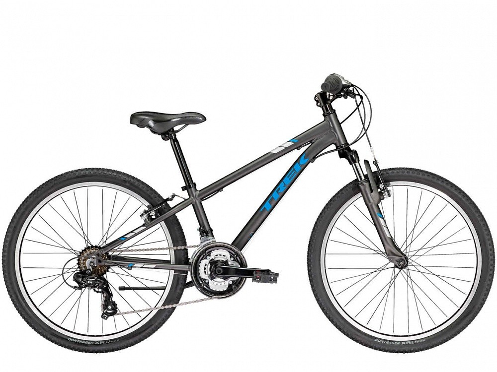 Велосипед TREK Precaliber 24 21Sp (2018)