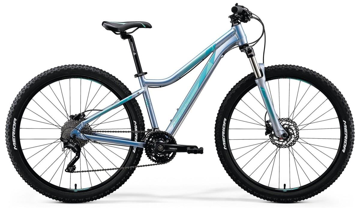 Велосипед Merida Juliet 7.80-D (2018)