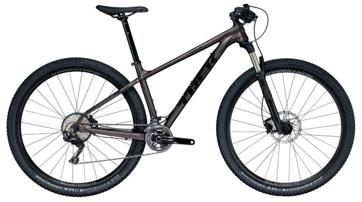 Велосипед TREK X-Caliber 9 29 (2018)