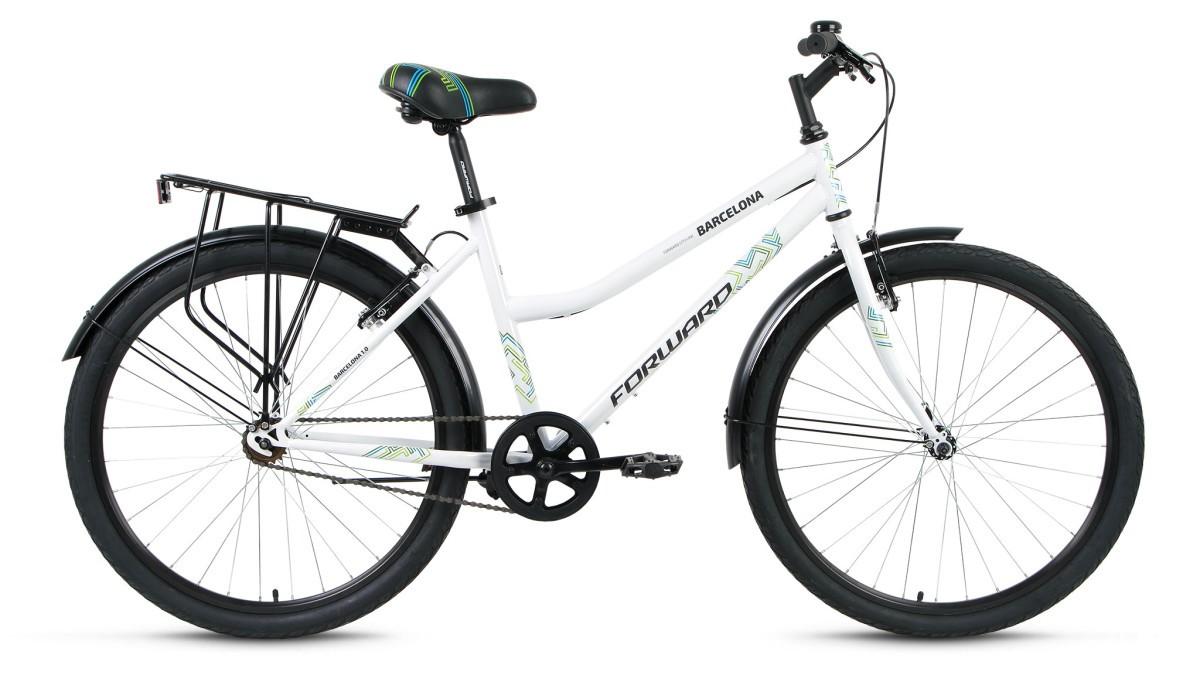 Велосипед Forward Barcelona 1.0 (2018)