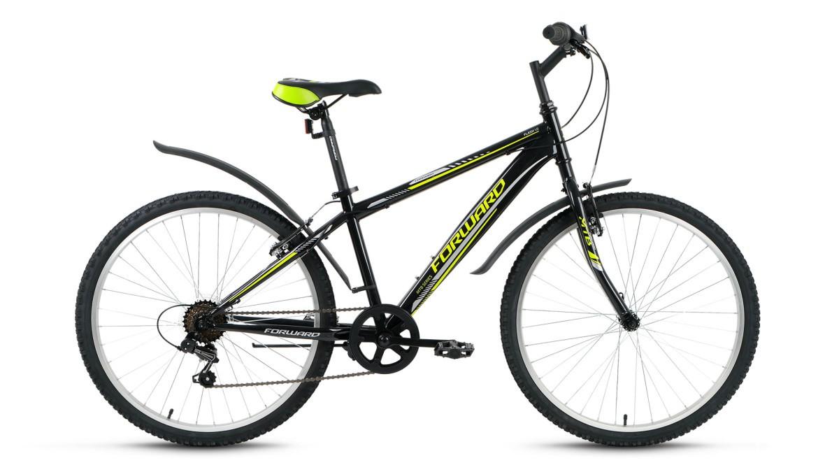 Велосипед Forward Flash 1.0 (2018)