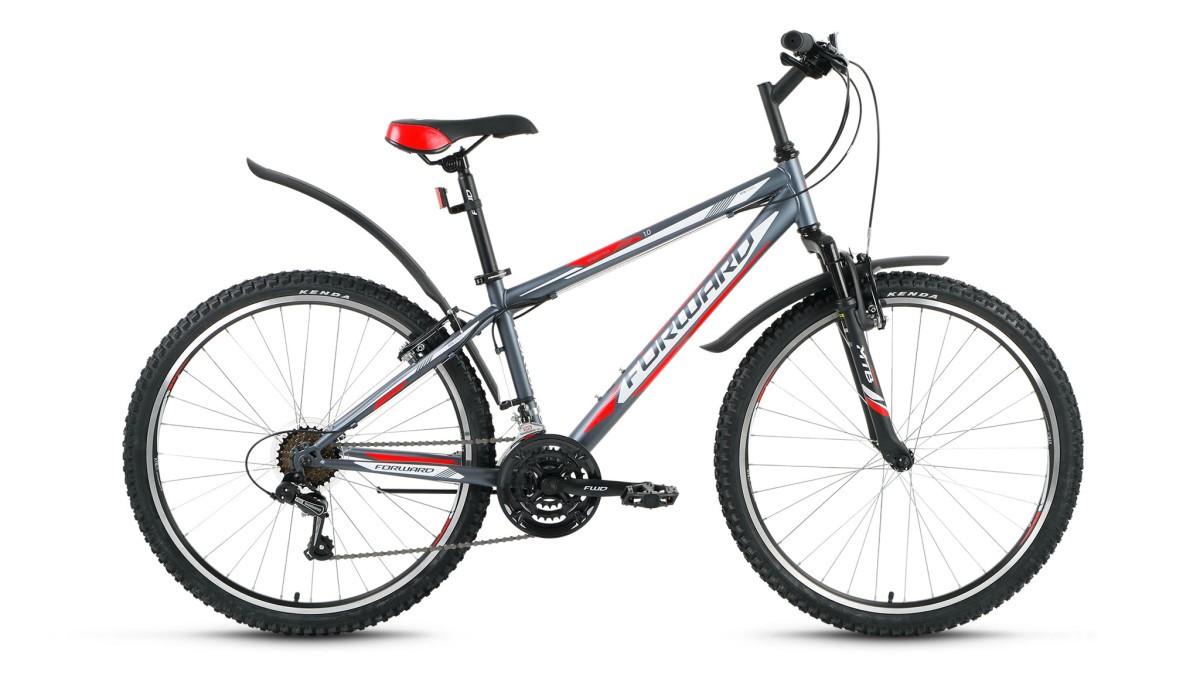 Велосипед Forward Sporting 1.0 (2018)
