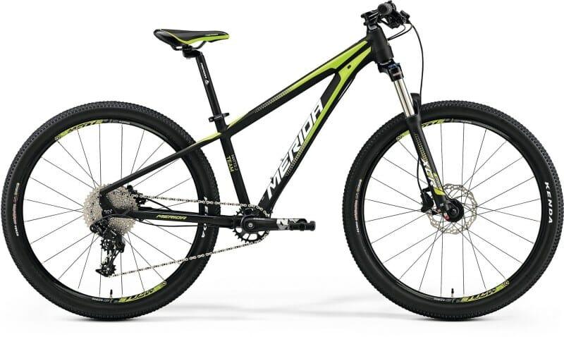 Велосипед Merida Matts J.Team (2019)