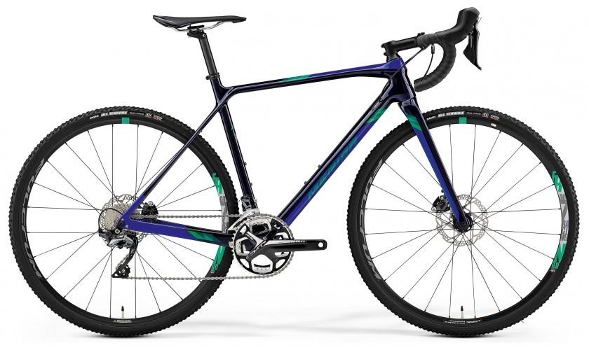 Велосипед Merida Mission CX7000 (2019)